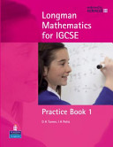 Longman Mathematics For Igcse