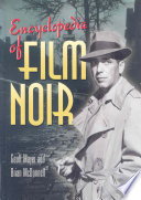 Encyclopedia of Film Noir
