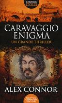 Caravaggio enigma Book Cover