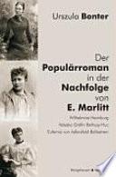 Der Populärroman in der Nachfolge von E. Marlitt