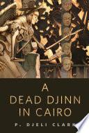 Book A Dead Djinn in Cairo