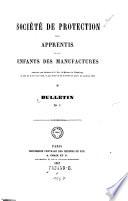 Ab Tom 6 u d T   Bulletin de la societe de protection des apprentis et des enfants employes dans les manufactures