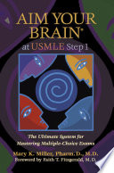 Aim Your Brain   At Usmle Step 1