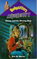 Stacey and the Missing Ring