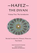 Hafez The Divan book