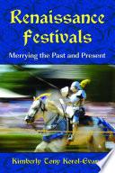 Renaissance Festivals Book PDF