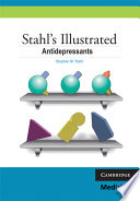 Stahl s Illustrated Antidepressants
