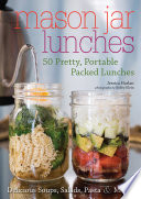 Mason Jar Lunches