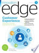 BBVA Innovation Edge  Customer Experience  English