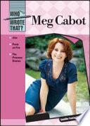 Meg Cabot book