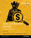 Taxes   Business Strategy  Global Edition