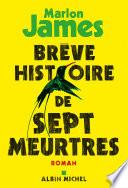 Brève Histoire De Sept Meurtres : faveur de la paix organisé par...
