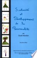 Scolarité et développement de la personnalité