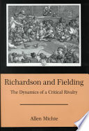 Richardson and Fielding Book PDF