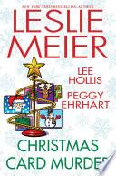 Christmas Card Murder Book PDF