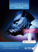 Philip Allan Literature Guide  for GCSE   Animal Farm