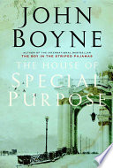 The House of Special Purpose Book PDF