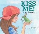 Kiss Me  Book PDF