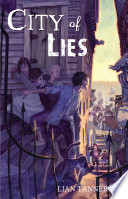Ebook City of Lies Epub Lian Tanner Apps Read Mobile