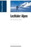 Skitouren und Skibergsteigen Lechtal