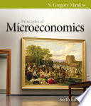 Study Guide for Mankiw s Principles of Microeconomics  6th