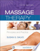 Massage Therapy   E Book
