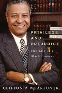 Privilege and Prejudice