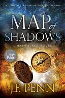 Map of Shadows Book PDF