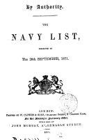 download ebook the navy list pdf epub