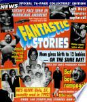 Weekly World News : supermarket tabloid publishing, the weekly world...