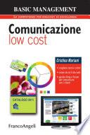 Comunicazione low cost. Dal biglietto da visita al web