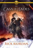 La casa de Hades  Los h  roes del Olimpo 4