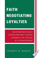 Faith Negotiating Loyalties
