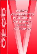 itin raires et participation dans l enseignement technique et la formation professionnelle