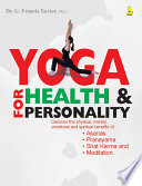 Yoga For Health Personality