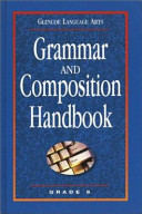 Grammar And Composition Handbook Grade 6