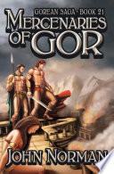 Mercenaries of Gor