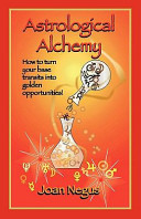 Astrological Alchemy