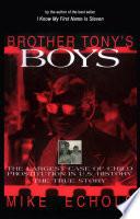Brother Tony s Boys