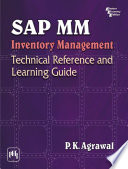 SAP MM INVENTORY MANAGEMENT