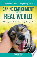 Canine Enrichment for the Real World Book PDF