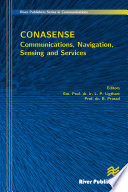 Communications  Navigation  Sensing and Services