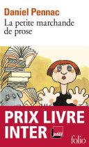 La Petite marchande de prose   La saga Malauss  ne
