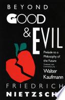 Beyond Good Evil