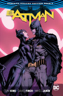 Batman   the Rebirth 2