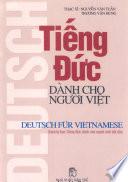 Tiếng Đức cho người Việt Phần 1