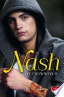 Nash  The Marked Men  Book 4
