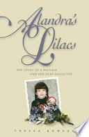 Alandra s Lilacs Book PDF