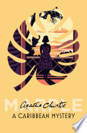 A Caribbean Mystery (Miss Marple) by Agatha Christie