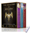 The Healers of Meligna Series Boxed Set  Books 1 2 3